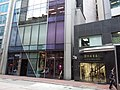 HK 上環 Sheung Wan 皇后大道中 Queen's Road Central October 2018 SSG 02.jpg