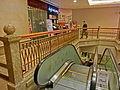 HK 新紀元廣場 Central Grand Millennium Plaza escalators interior 上環 Sheung Wan Nov-2013.JPG