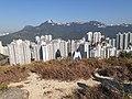 HK ALC 鴨脷洲 Ap Lei Chau 玉桂山 Yuk Kwai Shan hill top view 360 November 2019 SSG 02.jpg