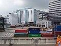 HK Bus 962 view Tsing Kwai Highway 葵涌貨櫃碼頭 Kwai Tsing Container Terminal piers September 2018 SSG 09.jpg