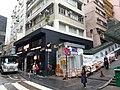 HK Central SOHO Staunton Street Shelley Street escalators April 2021 SS2 20210409 085439.jpg