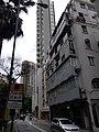 HK ML 半山區 Mid-levels 干德道 Conduit Road rain February 2020 SS2 11.jpg