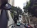 HK ML 香港半山區 Mid-levels 舊山頂道 Old Peak Road near Hornsy Road April 2020 SS2 06.jpg