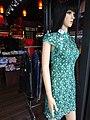 HK Ngon Ping Village 昂坪市集 mkt shop Vintage clothing female model April 2016 DSC (4).JPG