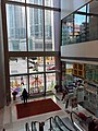 HK SSP 長沙灣 Cheung Sha Wan 深盛路 Sham Shing Road 昇悅商場 Liberté Place Mall shop Midland agent n exit door December 2019 SS2 12.jpg
