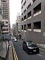 HK SYP 西環 Sai Ying Pun 東邊街 Eastern Street 五福里 near 第一街 First Street April 2020 SS2 05.jpg