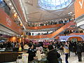 HK Sun Yuen Long Centre 新元朗中心 interior Sunday.jpg