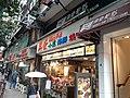 HK TST 尖沙咀 Tsim Sha Tsui 亞士厘道 Ashley Road February 2020 SS2 02.jpg