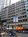 HK Wan Chai Road 101 灣仔道 Sunday 13-May-2012.JPG