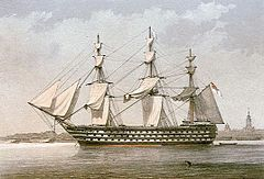 HMS Duke of Wellington