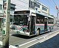 HachinoheCityBus P-LV214K No.200-152.jpg
