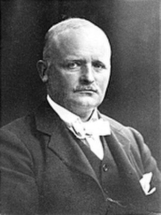 Hack Kampmann - Image: Hack Kampmann 1856 1920