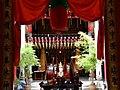 Hainan Temple (Tokong Hainan) - George Town - Penang - Malaysia - 01 (35445776776).jpg
