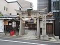 Hakusan jinja Nakagyo-ku Kyoto 003.jpg