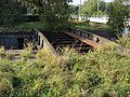 Halfweg (NH) railway bridge HIJSM 20090927.jpg