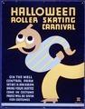Halloween roller skating carnival LCCN98518535.tif