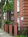 Halton Mansions, Islington - geograph.org.uk - 1303285.jpg