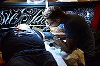 Hamburg Metal Dayz - Alf vom Classic Tattoo Studio 01.jpg