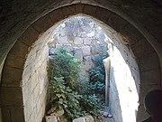 Hanaton Crusader arch 008