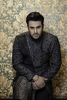 Handsome Pearl V Puri Clicked by Sajid Shahid (42093188620).jpg