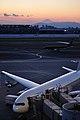 Haneda Airport 羽田空港第1ターミナル - panoramio.jpg