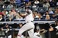 Hanley Ramirez batting in game against Yankees 09-27-16 (23).jpeg