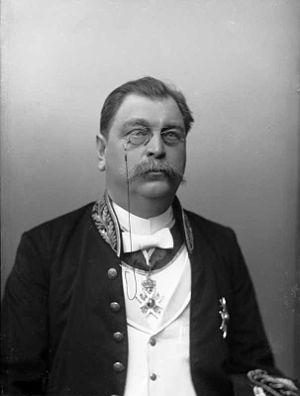 Hans Hein Theodor Nysom - Hans Hein Theodor Nysom