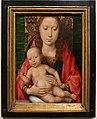 Hans memling, madonna col bambino, 1475 ca.jpg