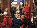 Hans memling, trittico di ja floreins, 1475, 03.JPG