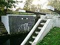 Hanwell Lock - No.94, Grand Union Canal - geograph.org.uk - 971734.jpg