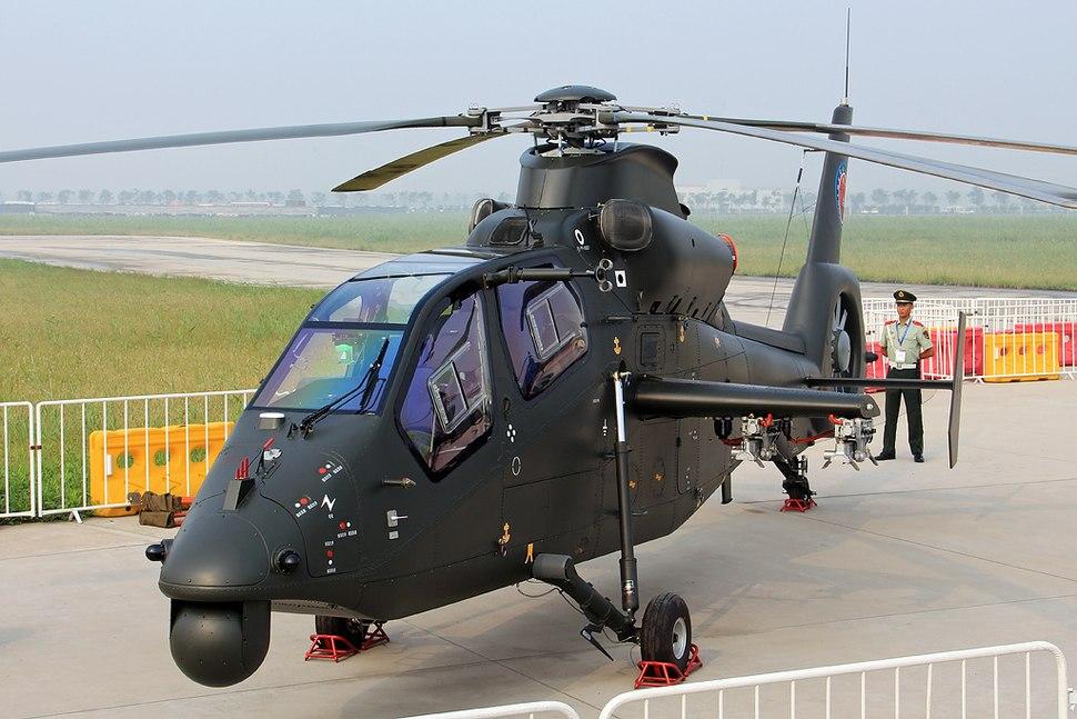 Harbin Z-19