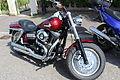 Harley-Davidson, Whitehead, July 2013 (01).JPG