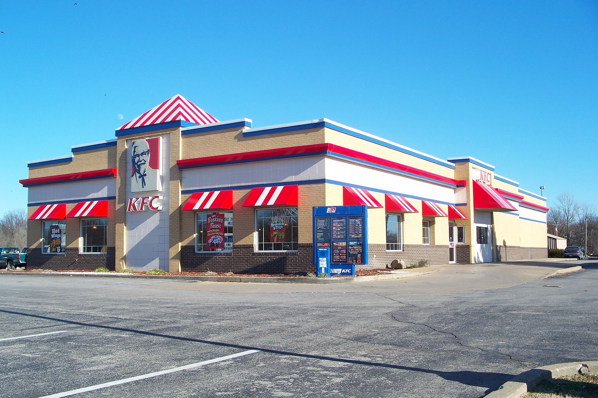History Of Fast Food Franchises In Watertown South Dakota