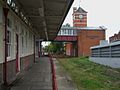 Harrow & Wealdstone stn former Stanmore platform look north.JPG