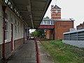Harrow & Wealdstone stn former Stanmore platform look north.JPG