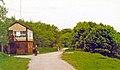 Hartington former station signal box geograph-3895208-by-Ben-Brooksbank.jpg
