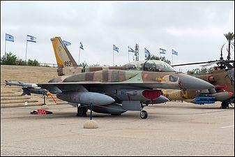 Hatzerim 270416 Sufa-F-16I v01.jpg