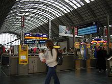 Cafe Glauburg Frankfurt