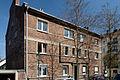 Haus Sonnenstrasse 74 in Duesseldorf-Oberbilk, von Suedwesten.jpg