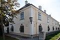 Haus des Schlosshauptmannes Johannesplatz 4 Laxenburg 2018 (2).jpg