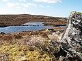 Head, Loch a' Bhaid-Luachraich - geograph.org.uk - 752720.jpg