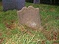 Headstone - geograph.org.uk - 289822.jpg
