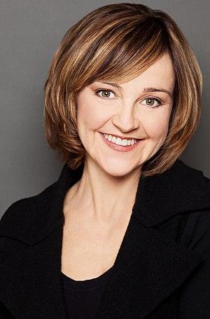 Heather Rankin (singer) - Image: Heather Rankin Headshot 2013