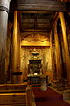 Heddal stavkyrkje interioer koret.jpg