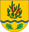 Coat of arms of Heede (Holsten)