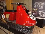 Heinkel Tourist 175cc 24H Montjuic 1960 c.JPG