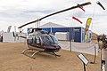 Heliflite (N521RG) Bell 206L-3 LongRanger III on display at the 2019 Australian International Airshow.jpg
