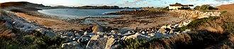Bryher, Isles of Scilly - Great Par, Bryher