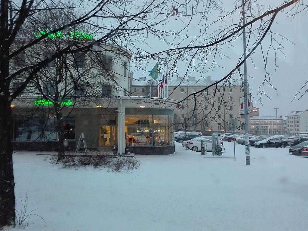 100 Free Online Dating in Turku AV