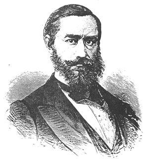 Henri Duveyrier French explorer of the Sahara